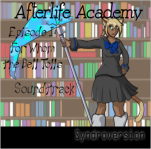 Afterlife Academy Episode 1 For Whom The Bell Tolls Soundtrack